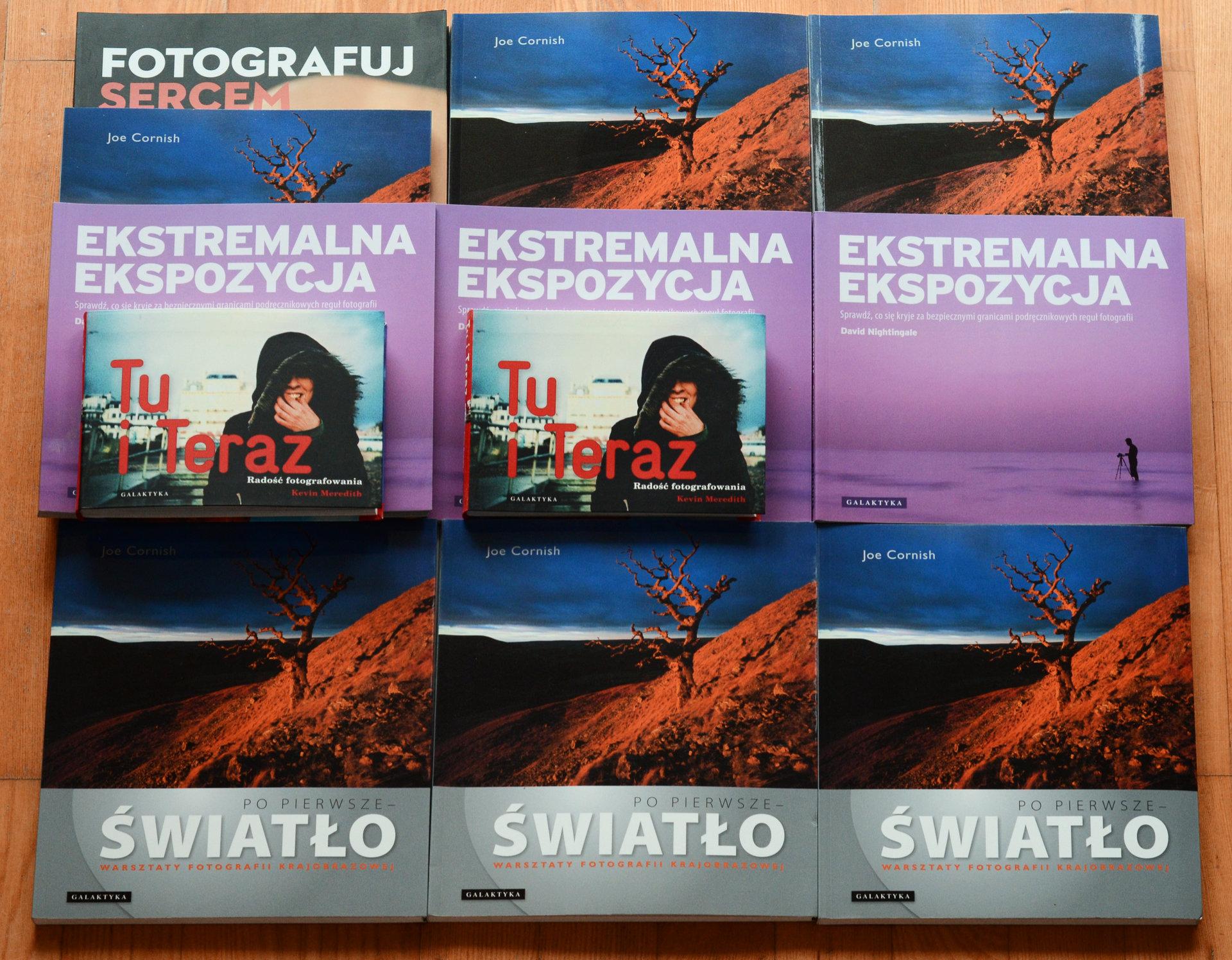 """Regulamin konkursu fotograficznego """"Pejzaż"""" z okazji darmowego szkolenia online. Tylko dla uczestników szkolenia"""
