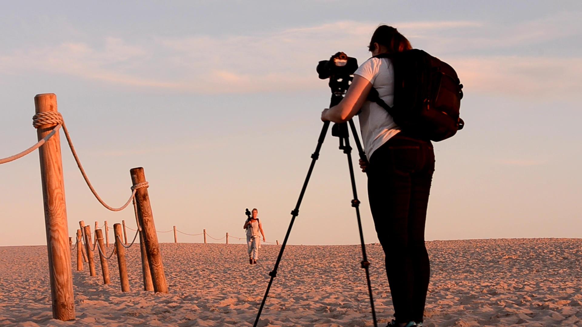 Ścieżka rozwoju fotograficznego. Czy sprzęt ma znaczenie?