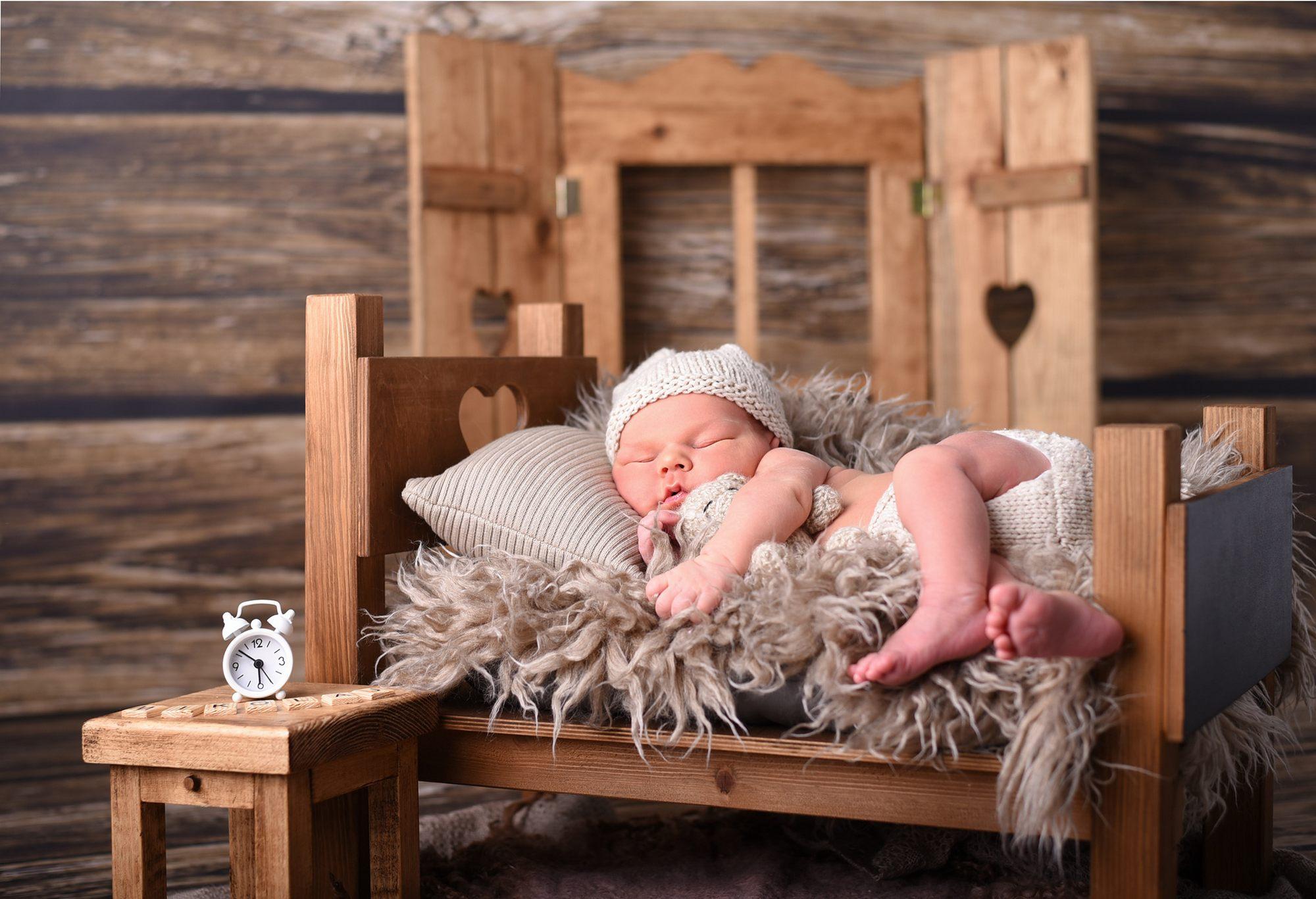 Sesja noworodkowa i portret dziecięcy. Recenzja zdjęć i kursy online. 368 Kursy i 360 AFO