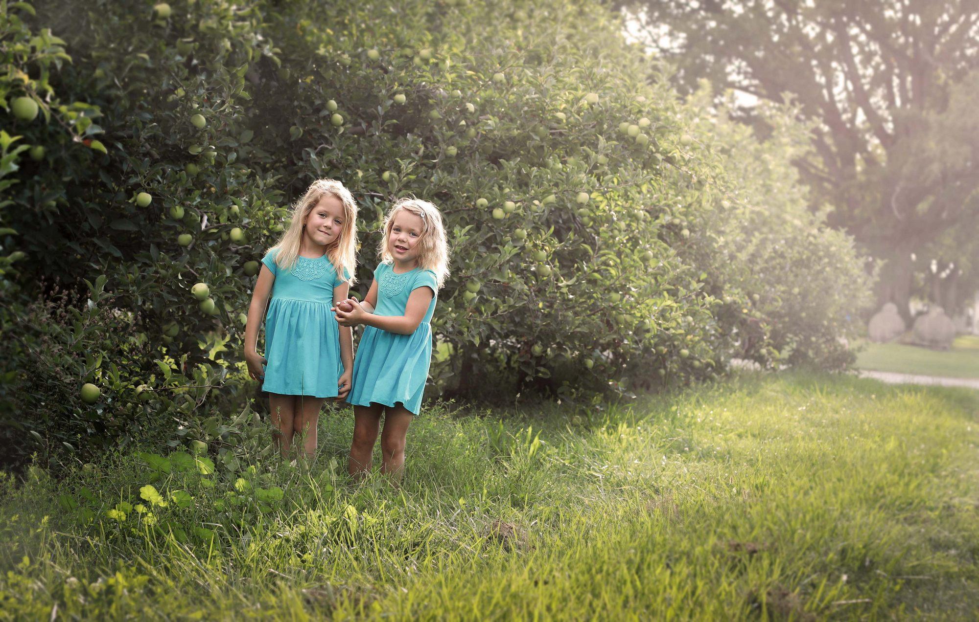 Fotografia dziecięca, portrety i pejzaż. Recenzja zdjęć na żywo. 371 Kursy i 363 AFO