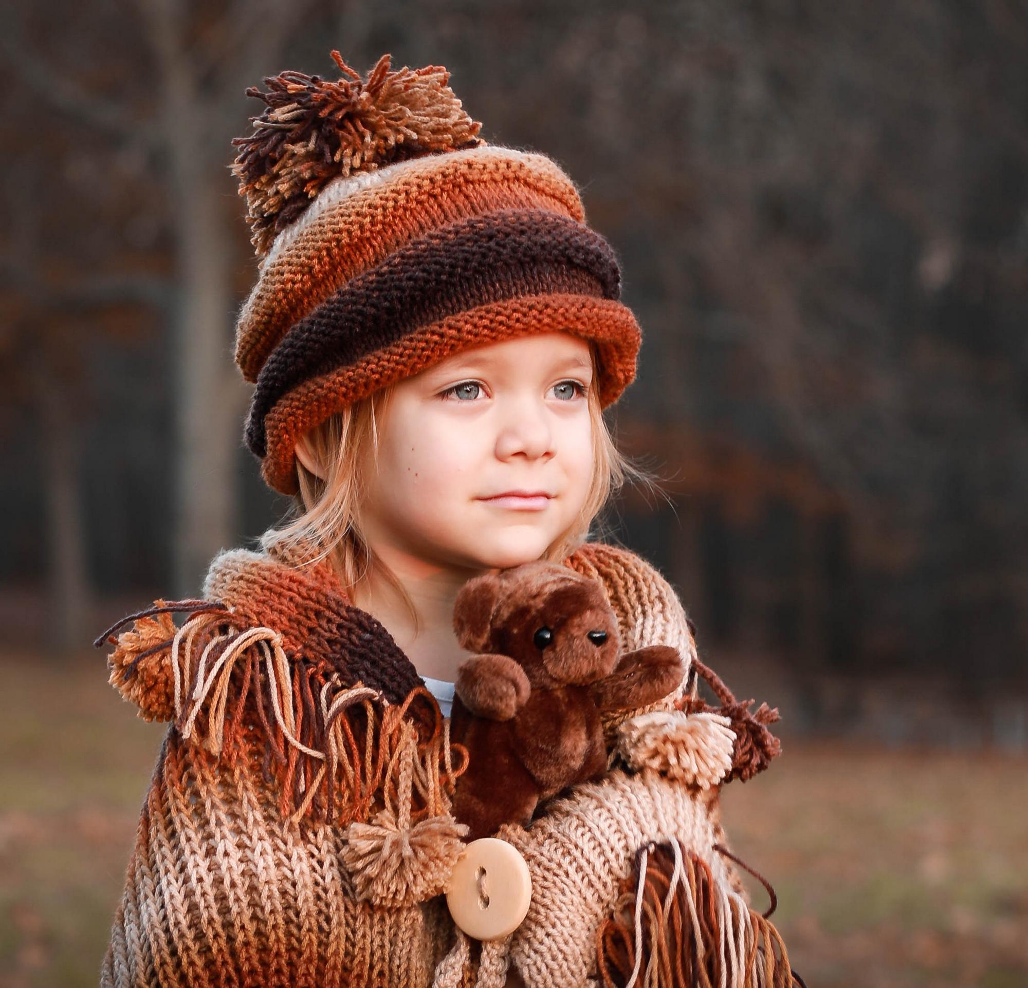 Fotografia dziecięca studyjna i sesja jesienna. Nauka fotografii online. 382 Kursy i 374 AFO