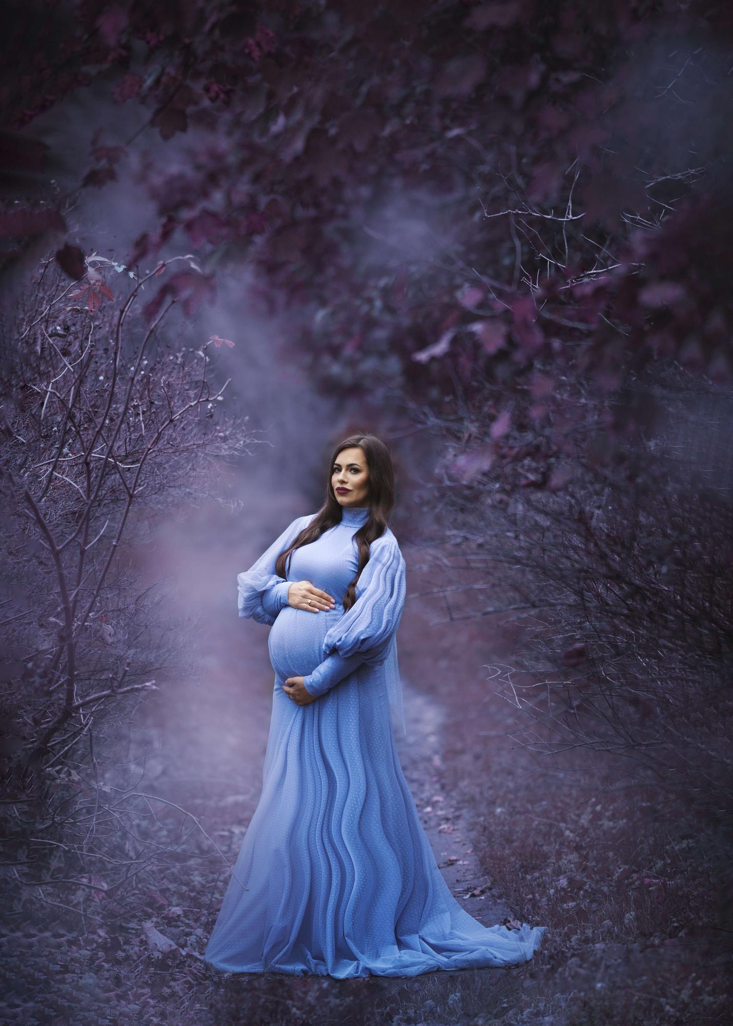 Sesja dziecięca, zdjęcia ciążowe, martwa natura i ujęcie ilustracyjne/symboliczne. Nauka fotografii online. 383 Kursy i 375 AFO