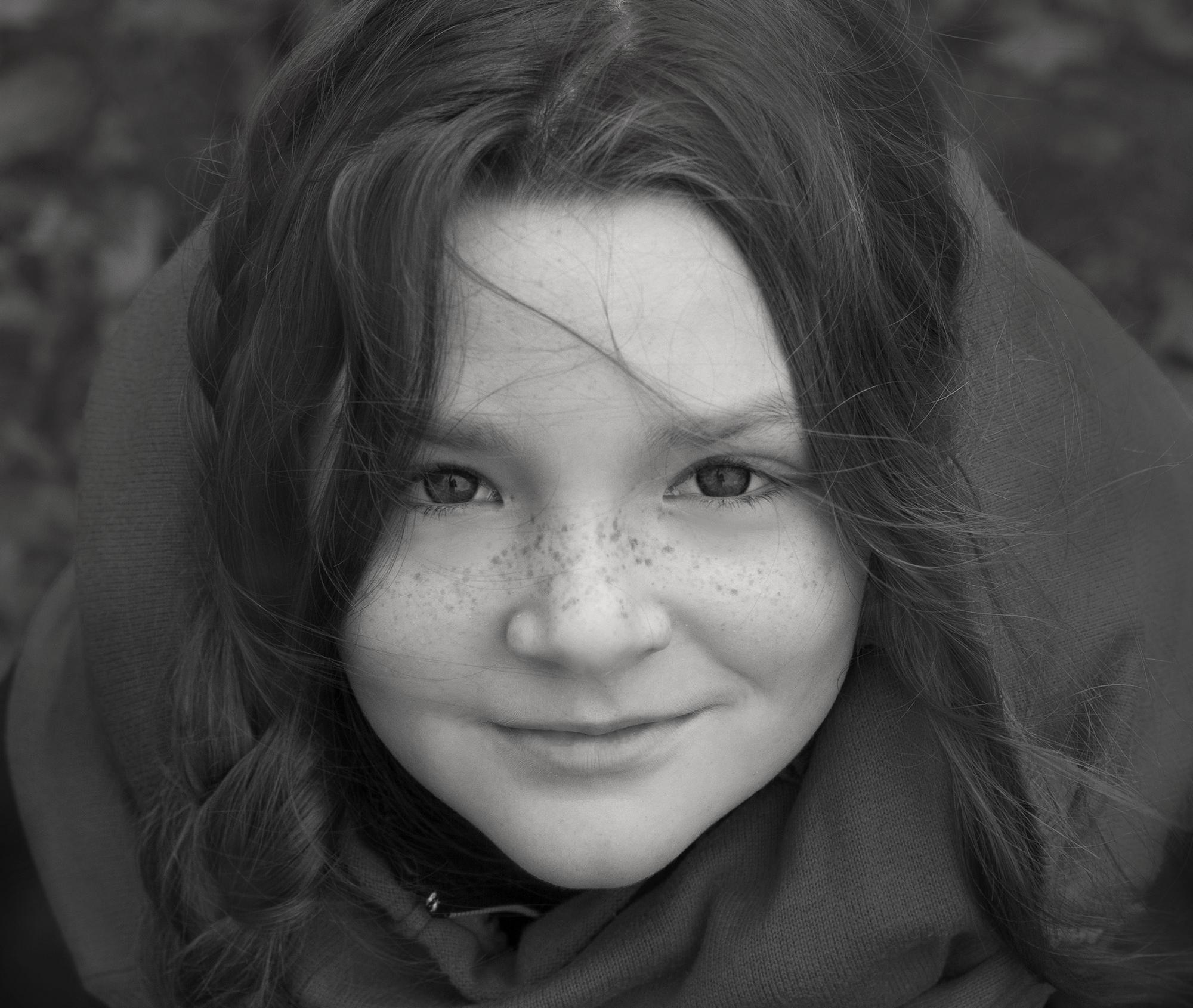 Zdjęcia dziecięce. Wyróżnienia podczas zajęć z fotografii online. 385 Kursy i 377 AFO